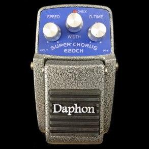 Daphon Super Chorus E20CH - Daphon Super Chorus E20CH