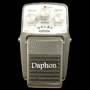 Daphon Delay E20DL - Daphon Delay E20DL