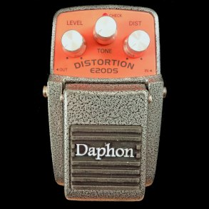 Daphon Distortion E20DS - Daphon Distortion E20DS