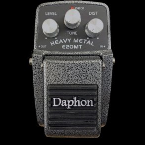 Daphon Heavy Metal E20MT - Daphon Heavy Metal E20MT