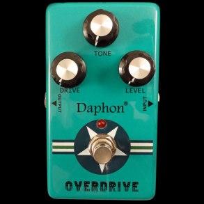 Daphon Overdrive-2 F16OD