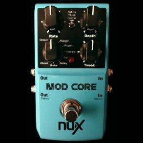 NU-X Mod Core Delux -