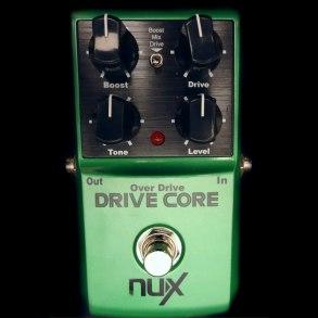Nux Drive Core - Nux Drive Core
