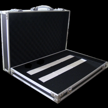 Effektpedal Case by Warwick - Effektpedal Case 45x40x10 cm