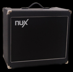 Nux Mighty 50X Pris 1 950 kr
