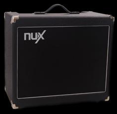 Nux Mighty 50X Pris 1 950 kr