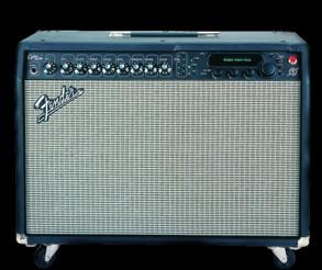 Fender Cyber Twin Pris 21 000 kr