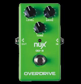 NU-X OD-3 -