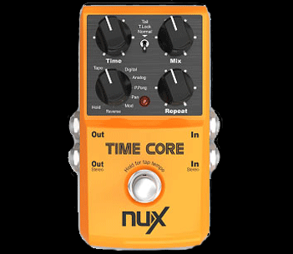 NUX Time Core DeLux -