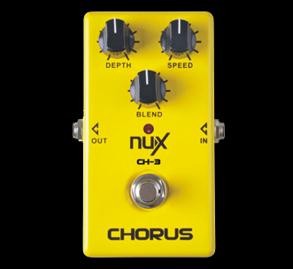 NU-X Ch-3 Chorus