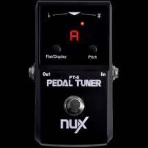 NuX Pedal Tuner -