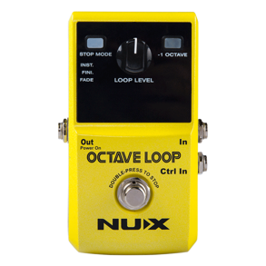 NU-X Octave Loop -