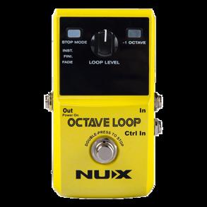 NuX Octave Loop -