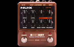 NuX Roctary Force -