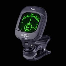 Musedo T-5S Clip on tuner -