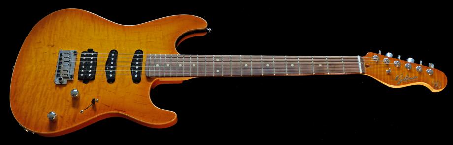 Gilmour Custom