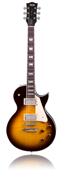 Dark Heritage Burst