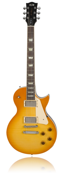 Lemon Drop Burst