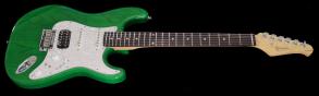 Trans Green -  version 3