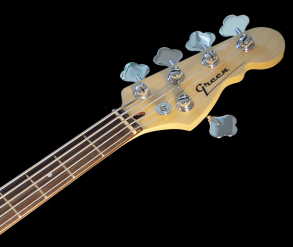 5-strings J-Bass 3-tone Sunburst