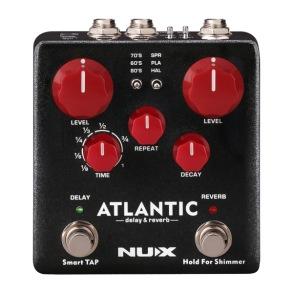NU-X Atlantic Delay&Reverb -
