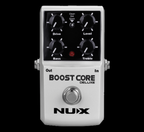 NU-X Boost Core Deluxe -