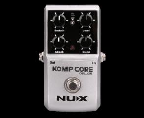 NU-X Komp Core Delux -