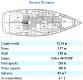 Bavaria 39 Cruiser (Grekland, Kroatien, Turkiet, Italien, Frankrike)