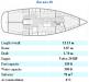 Bavaria 38 Cruiser - 3 cbn (Grekland, Kroatien, Italien, Frankrike)
