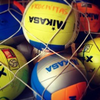volley 6 2013