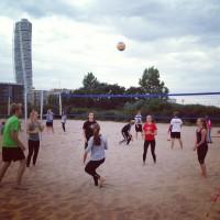 volley 1 2013