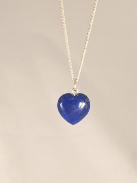 Hängsmycke Lapis lazuli -
