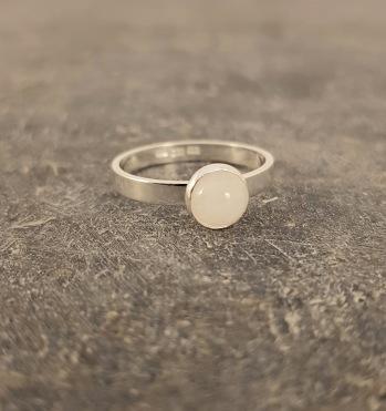 Ring snökvarts - Ring snökvarts