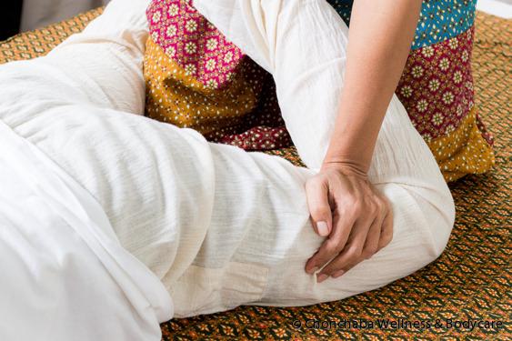 medicinsk massageterapeut thaimassage mölndal