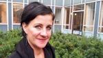 Anna-Karin Rybeck, bild lånad från Sveriges Radio