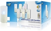 LED Ljus 12 pack med fjärr