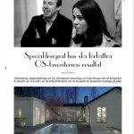 Design © Arkitekt Pål Ross - Sturebadsmagasinet Anna & Emil 1