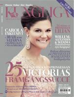 Kungl. Magasinet mars 2013 framsida