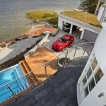 Design © Arkitekt Pål Ross - Villa Viken