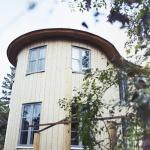 Design © Arkitekt Pål Ross - Villa Äntligen