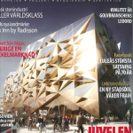 Ross arkitektur & design - Aktuella byggen nr 6, 2013