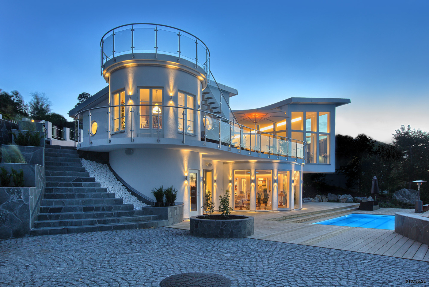 Villa Viken | ROSS