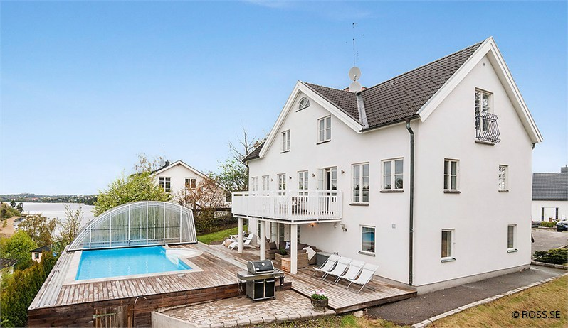 Villa hus perfect kika in i fjllvrldens lyxigaste hus for Arkitekt design home
