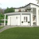 Design © Arkitekt Pål Ross - Entrén