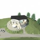 Design © Arkitekt Pål Ross - Överblick