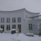 Design © Arkitekt Pål Ross - Nästan klart 1