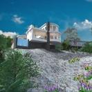 Design © Arkitekt Pål Ross - Villa Voyage