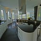 Design © Arkitekt Pål Ross - Villa Atrium 360