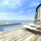 Design © Arkitekt Pål Ross - POOL