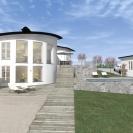 Design © Arkitekt Pål Ross - TERRASS